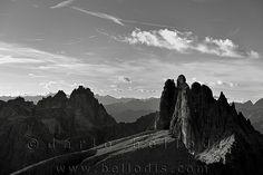 130929  Willkommen in den Sextner Dolomiten!