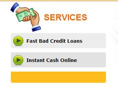 Fast bad credit loans are the reasonably priced and apt financial option for all salaried class people in Australia who often face financial difficulty.