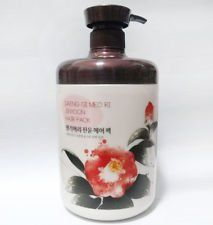 Doori Daeng Gi Meo Ri Jinyoon Hair Pack  33.8 Ounce / 1000 Milliliter ** Details can be found by clicking on the image.