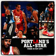 2011-12 Top 10 Moments | #6 LaMarcus Aldridge Becomes A First-Time All-Star