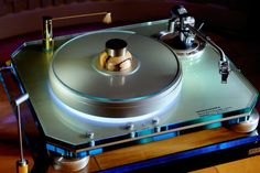 Marantz TT-1000 turntable
