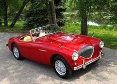 Related image Vintage Type, Vintage Cars, British Steel, Austin Healey, Cars And Motorcycles, Luxury Cars, Classic Cars, Automobile, Car Stuff