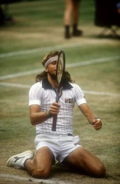 Bjorn Borg vs John McEnroe, 1980 Wimbledon final---The 22-minute, 34-point, fourth-set tiebreaker in the 1980 finals between John McEnroe and Bjorn Borg trumps all challengers in terms of entertainment value.