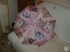 Parapluie petshop