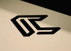 logo / Euan MacKenzie Graphic Design Branding