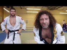 Kurt Osiander's Move of the Week - Darce - YouTube