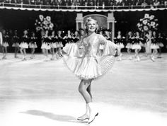 The Glittering Rise and Fall of Sonja Henie, Ice Skating's Original Queen | Vanity Fair