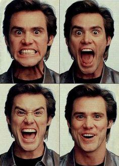 Jim Carrey <3