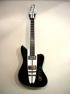Tonfuchs Guitars Bulldog