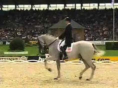 An awesome Dressage performance by fellow Dane Andreas Helgstrand in 2006