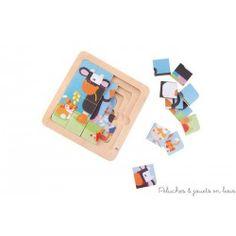 Promotions - Peluches et jouets en bois