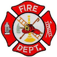 fire dept blank logo clipart best firefighter pinterest fire rh pinterest com fire dept logo maker fire dept logistics job description