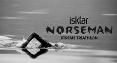 Norseman Xtreme Triathlon - Norway