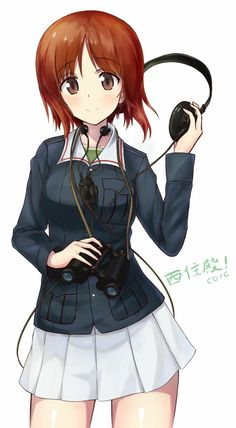 Safebooru is a anime and manga picture search engine, images are being updated hourly. Neko Maid, Manga Anime, Anime Art, Brave Witches, Anime Military, Anime People, Tank Girl, Manga Pictures, Panzer