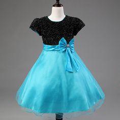 Resultado de imagen para dresses for girls 6-7