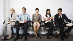 As 10 atitudes mais esquisitas em entrevistas de emprego | Exame.com