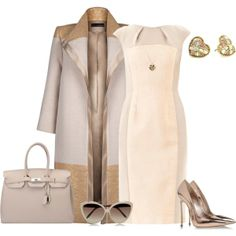 """""""outfit 839"""" by natalyag on Polyvore"""