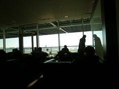 """SWISS Airline Lounge"" Zurich Aeroporto(Swiss), Novembre"