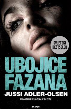 https://drive.google.com/file/d/0B8bL6IqTwkbMV0NBN2RBdWJlMkk/view?usp=sharing Ubojice fazana (Fasandræberne, 2008.) roman su koji je učvrstio reputaciju Jussija Adler-Olsena kao vrhunskog pisca trilera u Danskoj. Nakon objavljivanja, roman je postao bestseler i još uvijek zauzima vrh top-liste
