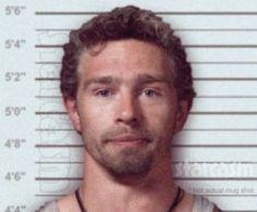 Alaskan Bush People's Matt Brown arrested for DUI hit and run in ...
