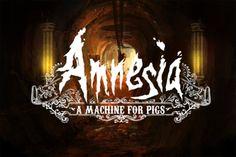 Amnesia: A Machine for Pigs Review , BGT Blog