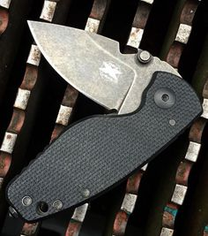 DPX DPXHTF00 Milspec EDC Mini Folding Knife Blade for Everyday Carry Gear