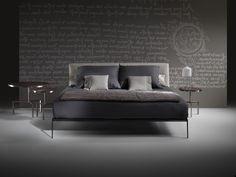 Lifesteel bed from Flexform