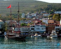 Adalar - The Prince Islands | Rebel! Go out  Enjoy istanbulPlaces