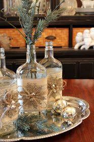 Altered Bottles (A Tutorial)