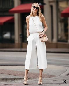 Sunday's Inspiration: Outfits For Spring