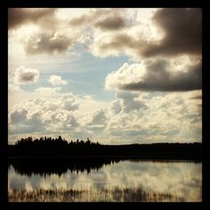 White Lake, northern Ontario by hollyfriesen. Beautiful.