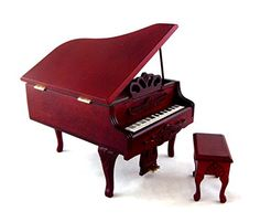 Dollhouse Miniature Louis XV-Look Grand Piano with Stool Aztec Imports, Inc. http://www.amazon.com/dp/B003BQ9VJG/ref=cm_sw_r_pi_dp_Y9V.vb01R3THW