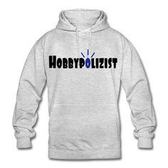 Hobbypolizist