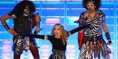 Madonna sorprende en el Super Bowl, checa la nota, las fotos y todos los detalles aquí.
