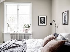 Top Swedish Scandinavian Farmhouse Style for Your Home and Apartment (No - Krystal - Top Swedish Scandinavian Farmhouse Style for Your Home and Apartment (No Top Swedish Scandinavian Farmhouse Style for Your Home and Apartment (No - Swedish Decor, Scandinavian Style Home, Minimalist Scandinavian, Scandinavian Bedroom, Scandinavian Design, Appartement Design, Apartment Interior Design, Decoration, Home Remodeling