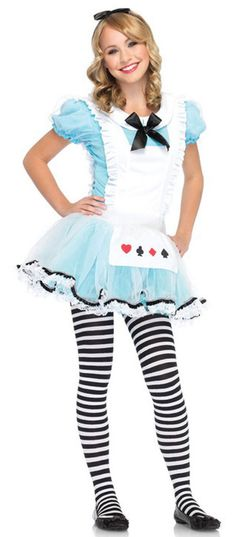 Adorable Alice!