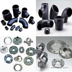 """#MS_pipe_Fittings and #Connectors #Suppliers in #Dubai- #UAE We can #offer #stainless_steel_pipe_fittings and #stainless_steel_flanges according to ASME, EN, ISO and DIN standards. We specialise in #Serving_large size and #fabricated_stainless_steel pipe #fittings (upto 48""""). Our stainless steel pipe #fitting_products are offered in all major grades including stainless steel #304/304L fittings and other_special__steels. View more stainless steel fittings: http://goo.gl/kzNe6B"""