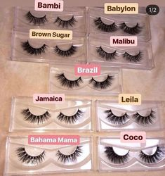 3e89ee4b58d 62 Best Lash Out images in 2019 | Eye brows, Eyelash Extensions ...