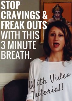 Kundalini Stop Cravings and Freak Outs With This Breath. Addiction Therapy, Addiction Recovery, Addiction Help, Quitting Alcohol, How To Stop Cravings, Breath Of Fire, Relapse Prevention, Getting Sober, Out Of My Mind