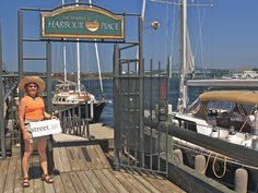 Bonnie Radke of Newburyport, MA Entered Our Contest!  Thanks You!    More info Here: http://portsmouthstreetlife.com/contest.php