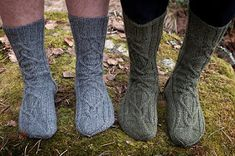 Ravelry: Clan pattern by Sari Suvanto Knitting Patterns Free, Free Knitting, Knitting Socks, Knit Socks, Boot Cuffs, Leg Warmers, Ravelry, Sari, Legs