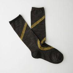 Snake Knee High Socks