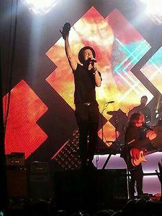 OneRepublic | Native Summer Tour '14