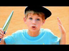 8 Year Old Raps Lil Wayne - How To Love (Parody by MattyBRaps)