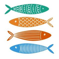Cute Fish Pack Cuttable Design - Available for FREE today only 5/9/17