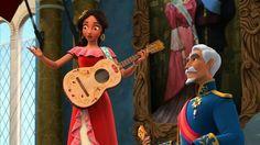 Image - Elena of Avalor 02.jpg - Disney Wiki - Wikia