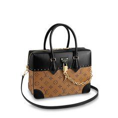 HANDBAGS  City Malle MM | Louis Vuitton ®