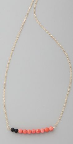 Gorjana Lucca Necklace - StyleSays