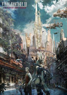 45 Best Final Fantasy Hd Wallpaper images in 2018 | Final