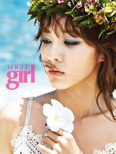 Sandara Park, elle est tellement mignonne ! <3 *-*